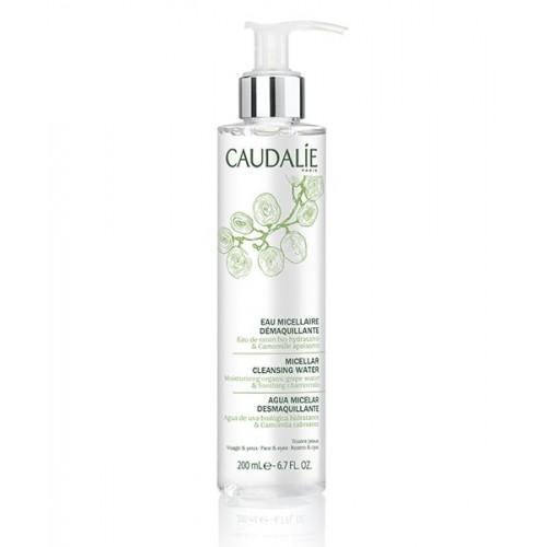 Мицеллярная вода для снятия макияжа Caudalie Make-Up Remover Cleansing Water