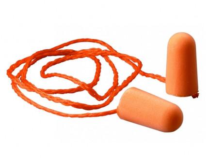 Беруши одноразовые 3М 1110 со шнурком