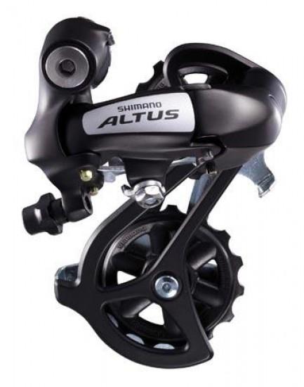 Переключатель задний Shimano Altus RD-M310