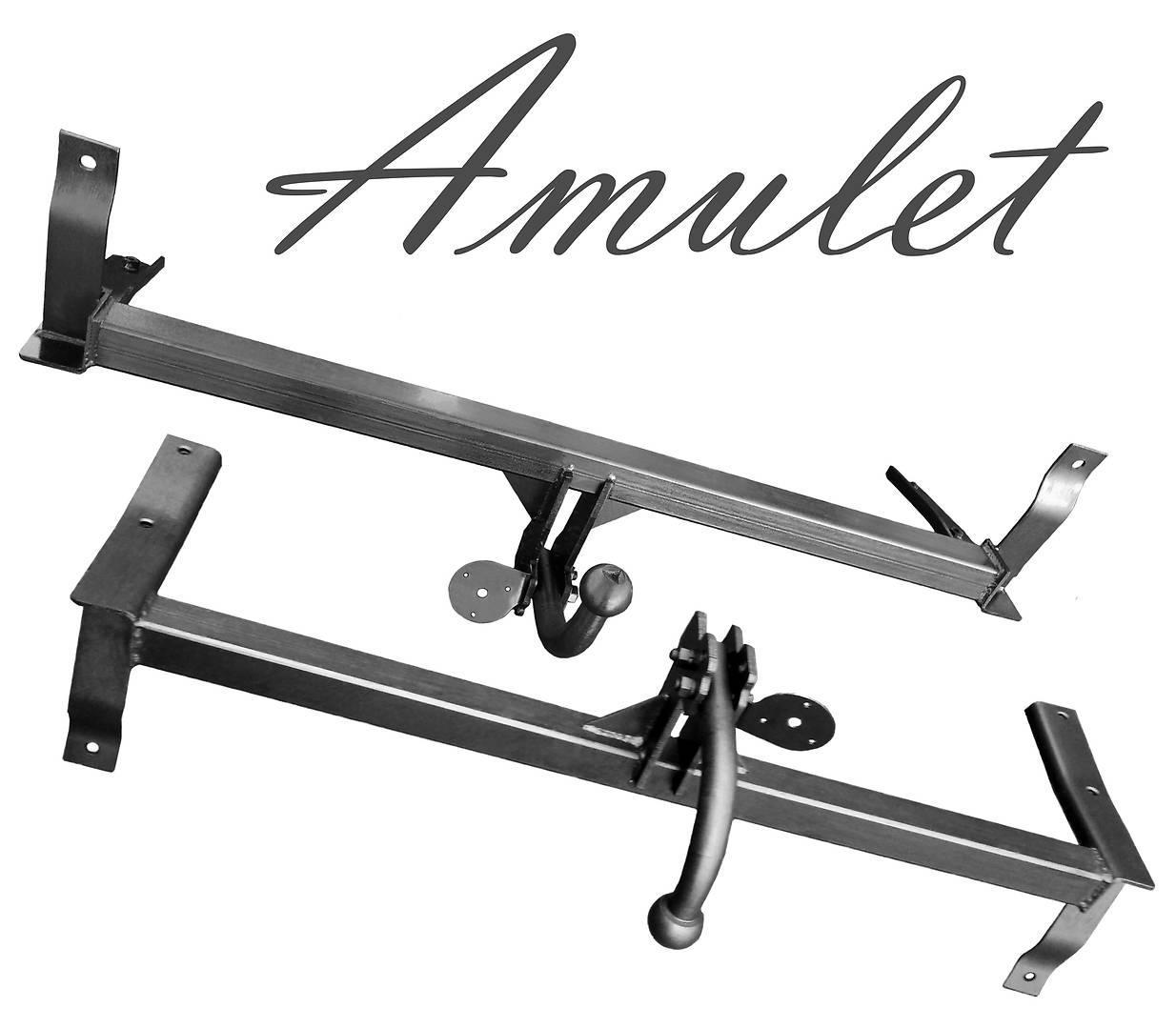 Фаркоп на Chery Amulet (2006- )