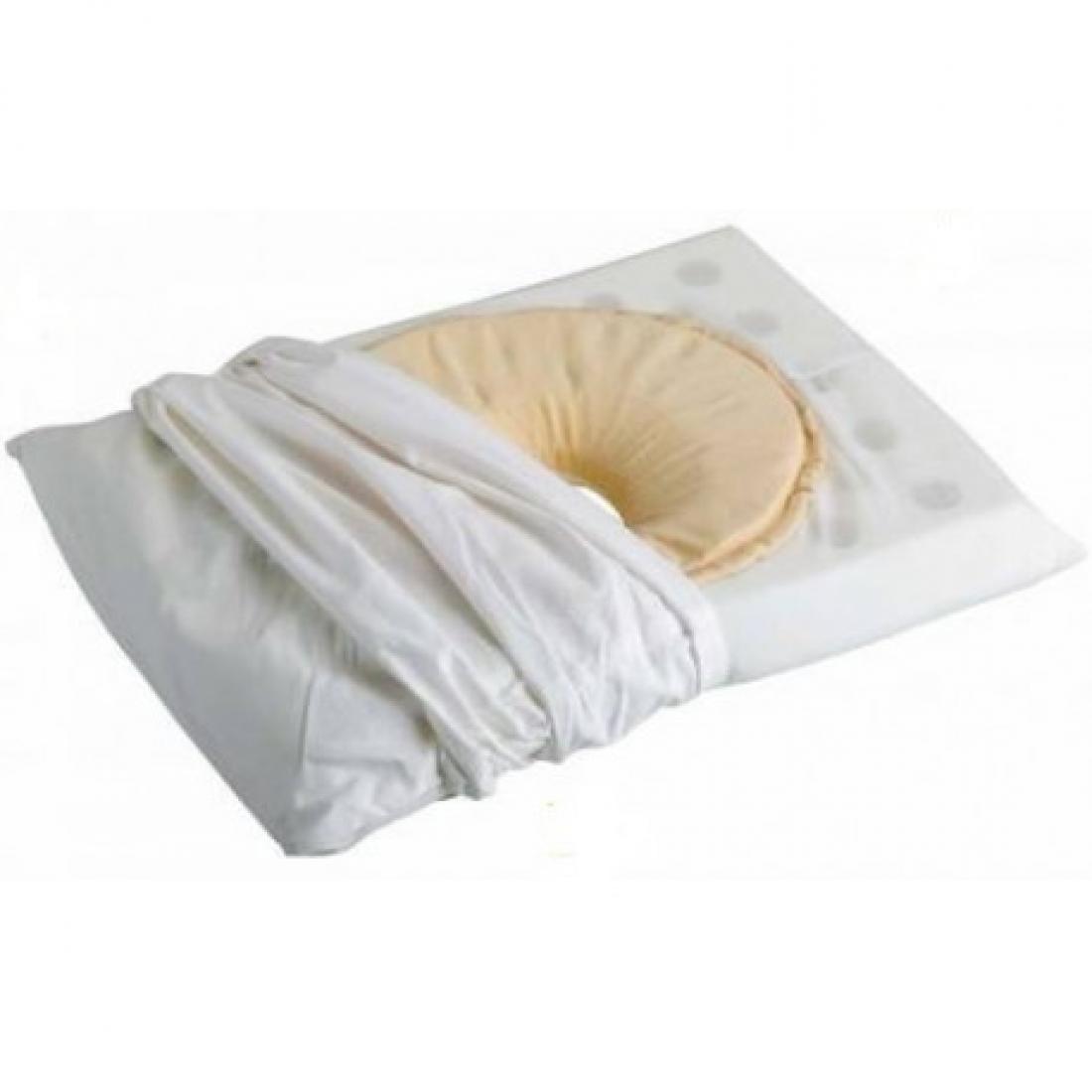 Эргономичная подушка 2 в 1 Jane, JANE (10-50206)