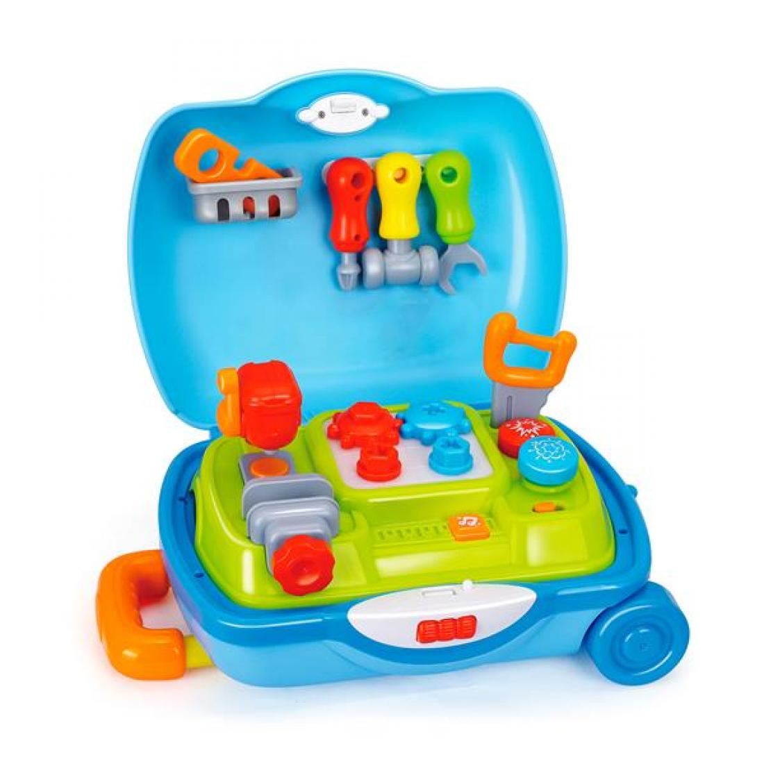 Игровой набор Hola Toys Чемоданчик с инструментами (3106)