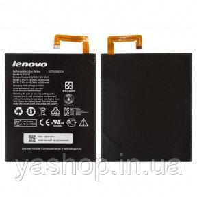 Аккумулятор Lenovo L13D1P32 для Lenovo IdeaTab A5500, Lenovo Tab 2 A8-50F, Lenovo Tab A8-50 4200mAh