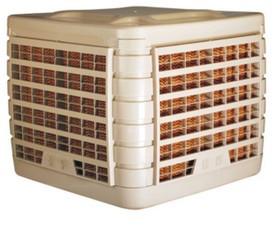 Испарительный охладитель ADRIAN - AIR EV