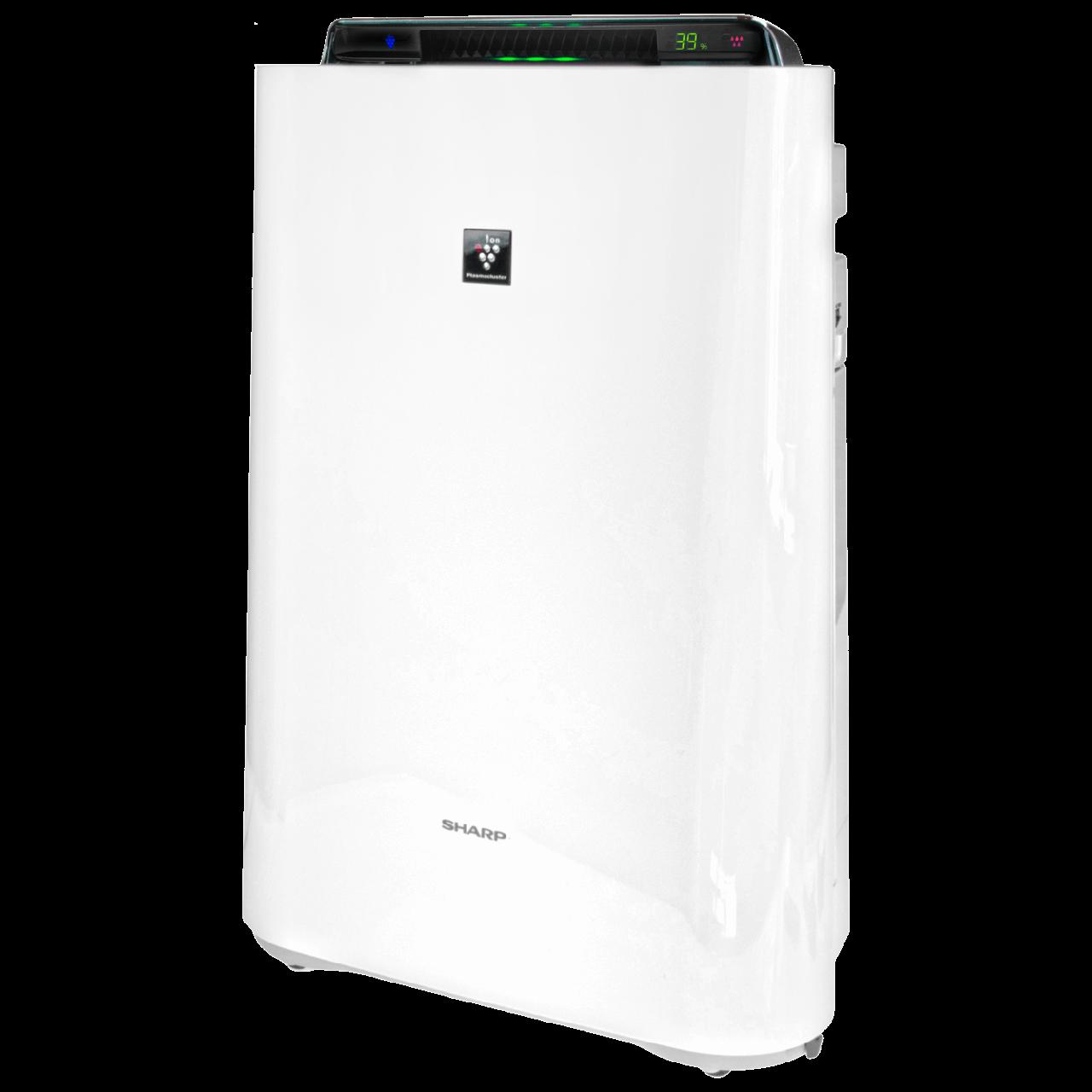 Очиститель-увлажнитель воздуха Sharp KC-D60EUW