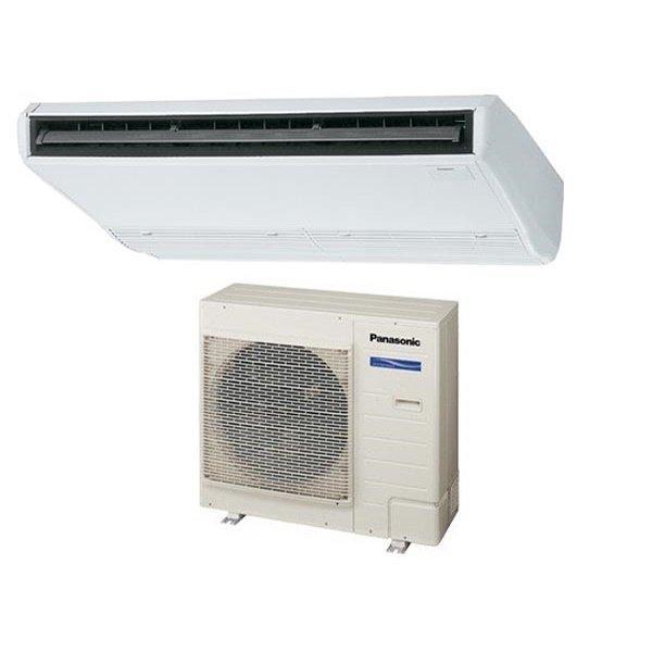 Потолочный кондиционер Panasonic S-F34DTE5/U-B34DBE5