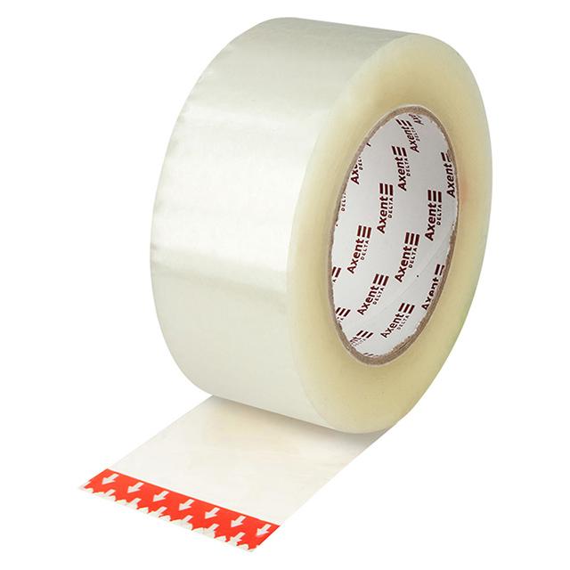 Упаковочная лента прозрачная Delta D3034-01 48ммх200ярд