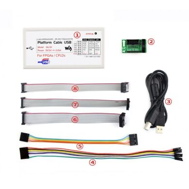 Программатор Platform Cable USB (6530)