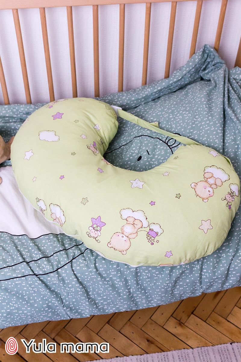 Подушка для кормления NUR-1.1.8 б/р