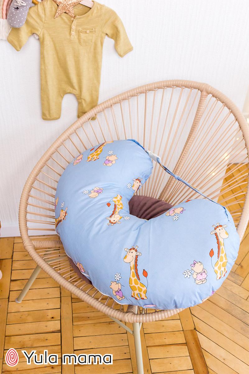 Подушка для кормления NUR-1.1.6 б/р