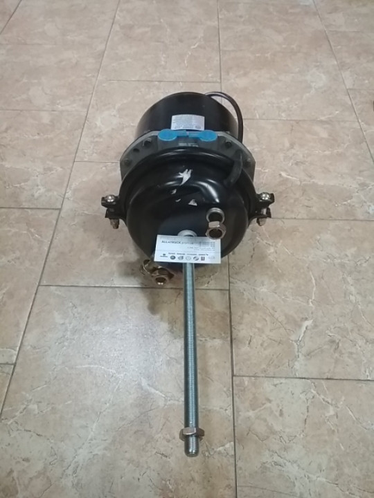 Тормозной энэргоаккумулятор DAF/RVI 27/30, 1270272, 1603234, WABCO 9254290020, 5001848603
