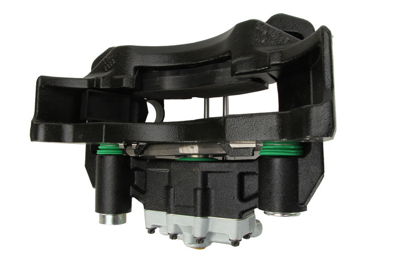 Суппорт тормозной SAF правый SKRB 9019W/DAF/WABCO PAN19-1+
