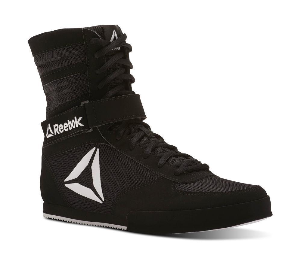 Боксерки Reebok Boxing Boot. Оригинал 42.5