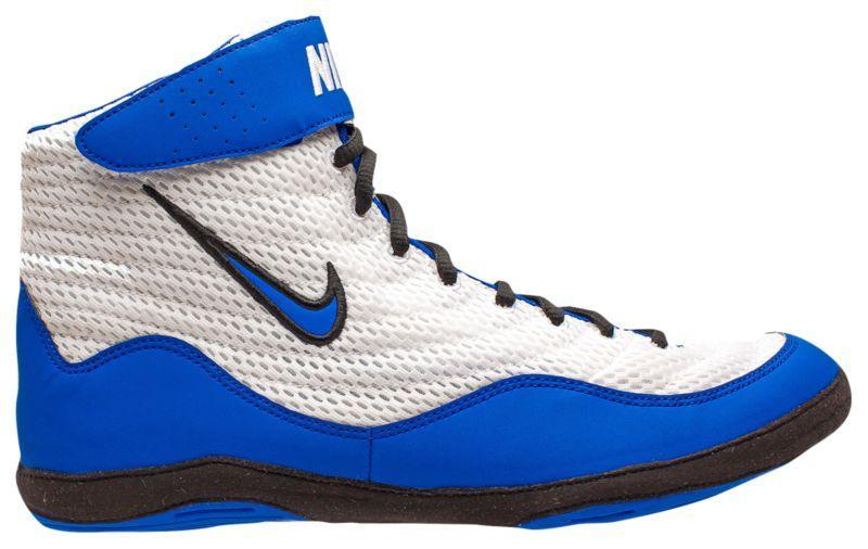 Борцовки, боксерки Nike Inflict 3.Обувь для вольной, греко-римской борьбы. Найк борцовки