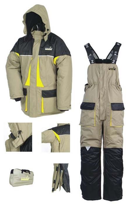 Зимний костюм NORFIN ARCTIC (-25 )