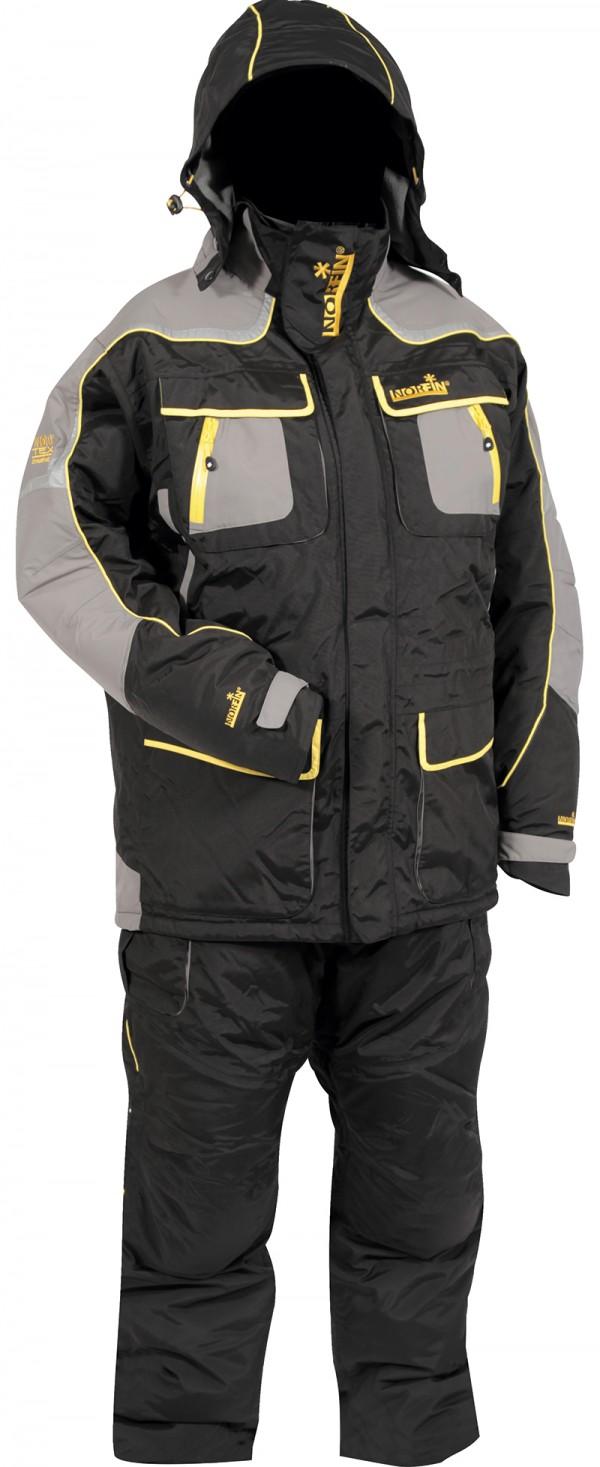 Зимний костюм NORFIN EXPLORER (-40 )
