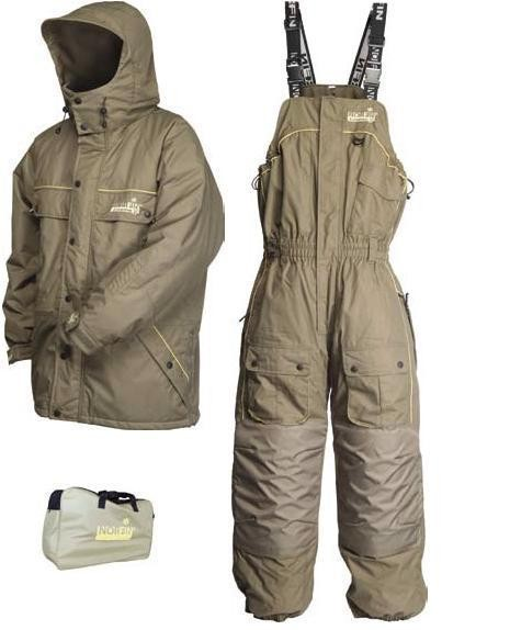 Зимний костюм NORFIN EXTREME 2 (-32 )