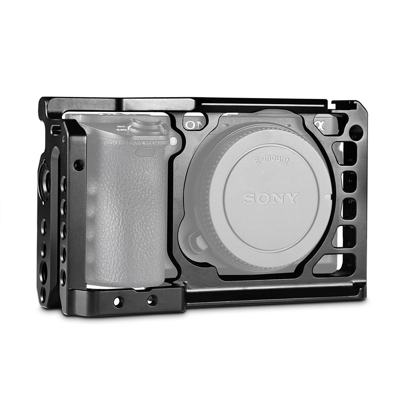 Клетка SmallRig для Sony A6500,A6300,A6000,A6100,A6400,A6600 cage 1889.