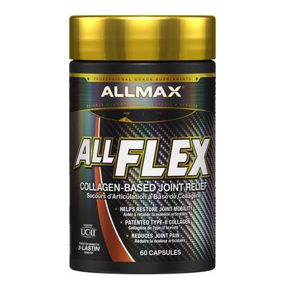 Спортивное питание ALLFLEX 60 капсул