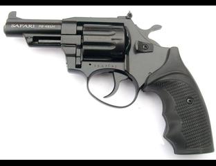 Револьвер под патрон Флобера Сафари ( Safari ) РФ-431М (рукоять пластик)