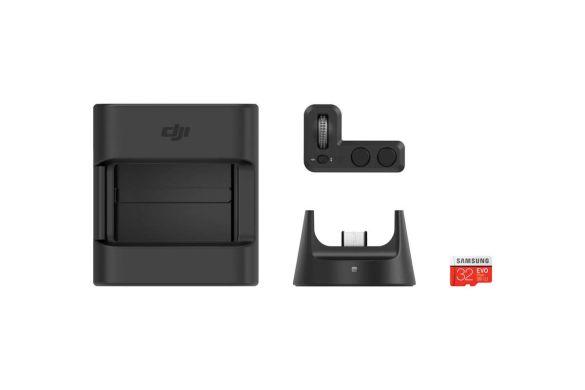 Комплект аксессуаров DJI Osmo Pocket Part 13 Expansion Kit