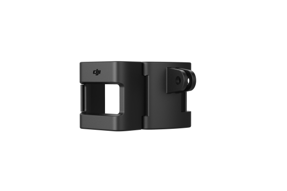 Крепление DJI Osmo Pocket Part 3 Accessory Mount