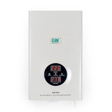 GREEN WATT GW-500 Стабилизатор напряжения