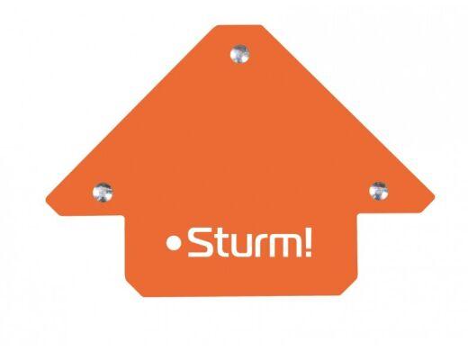Sturm AWM-10, 10 кг Магнитный угольник для сварки