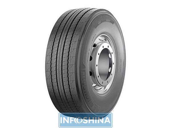 Michelin X Line Energy F (рулевая ось)