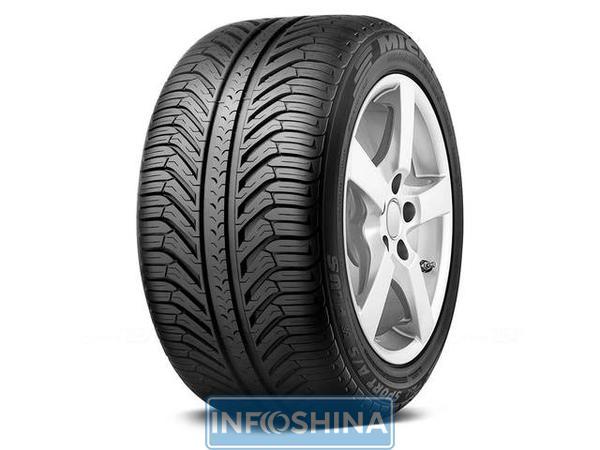 Michelin Pilot Sport A/S Plus
