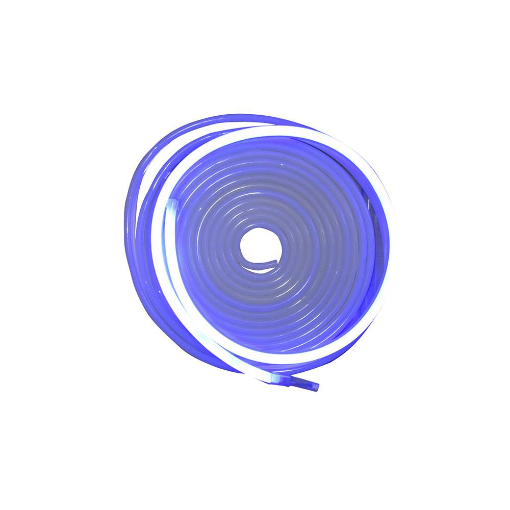 Гірлянда електрична Піонеr 10 м, синя