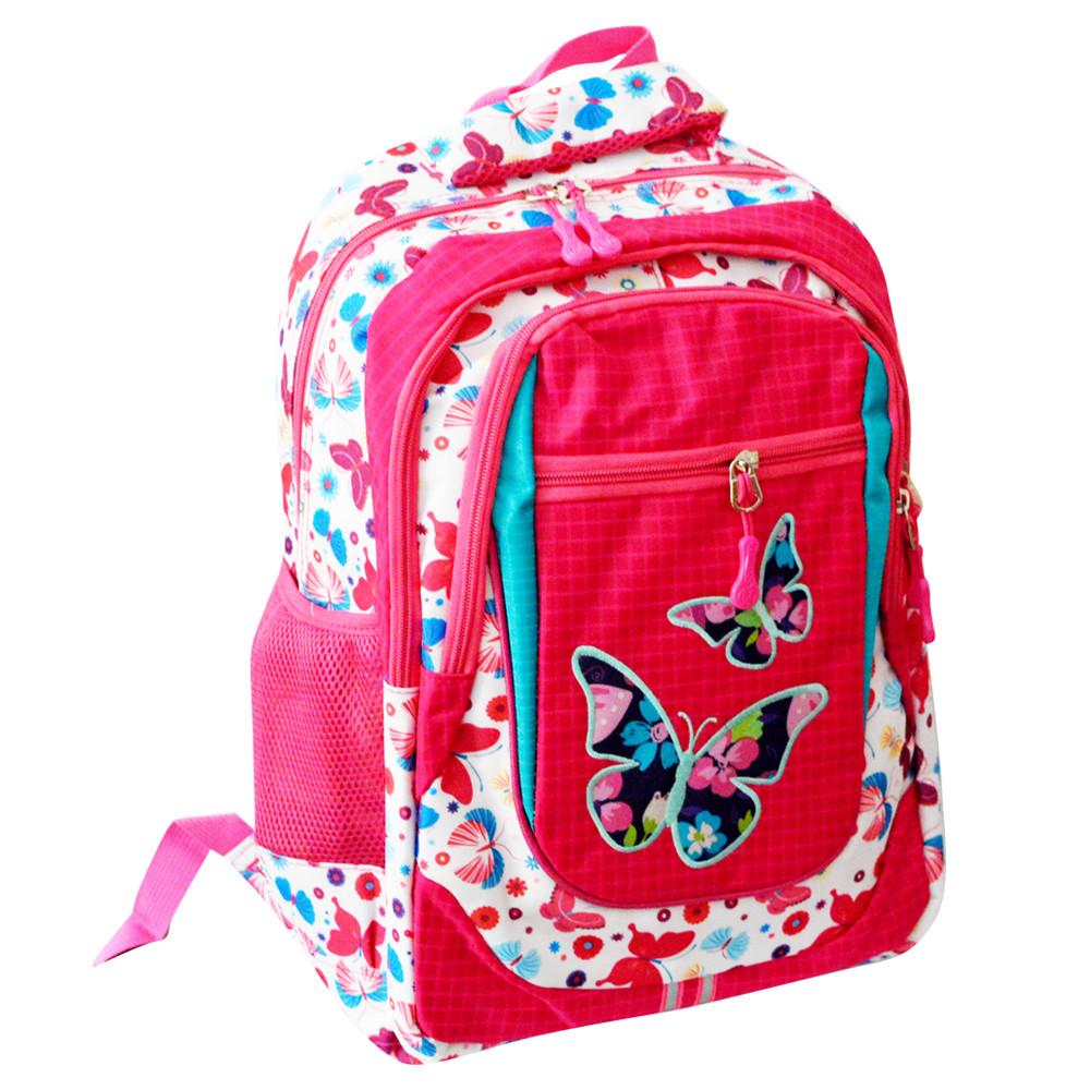 Рюкзак шкільний Navigator Метелик, 42*26*14 см