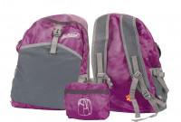 Рюкзак Фиолетовый обьемом 22 литры
