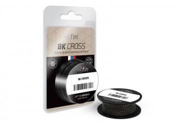 Поводочный материал FIN 8K CROSS 20m/камуфляж 25lbs