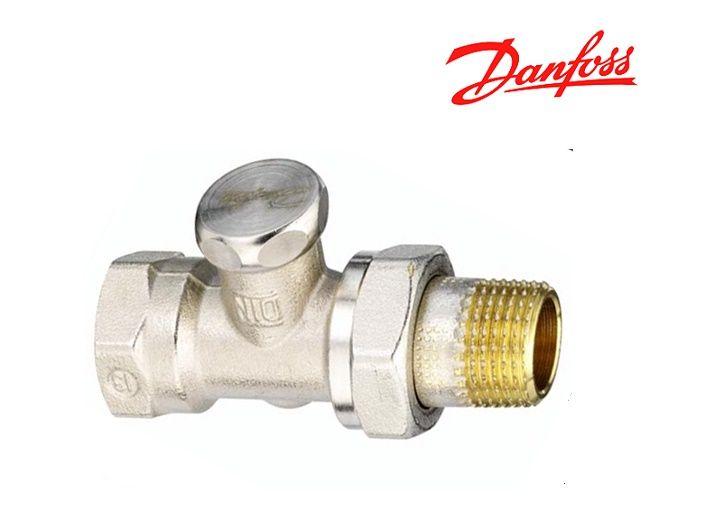 Клапан RLV-S 1/2 прямой, обратный (003L0124), Danfoss
