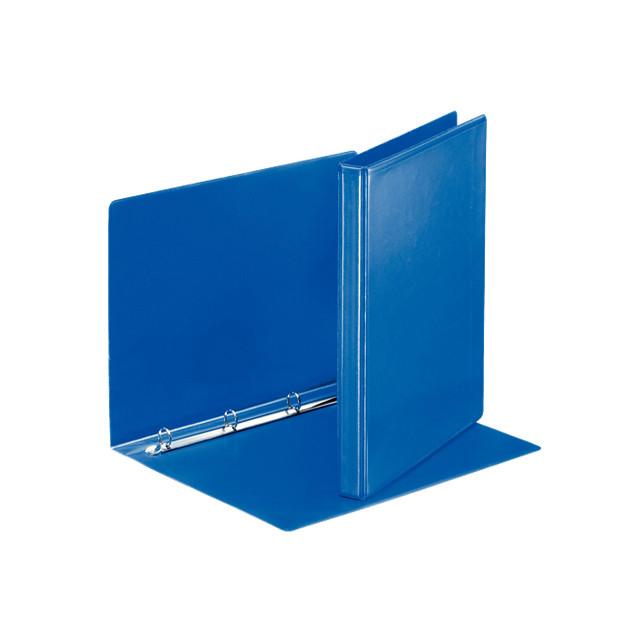Презентационная папка Esselte Panorama А4 16мм. Blue