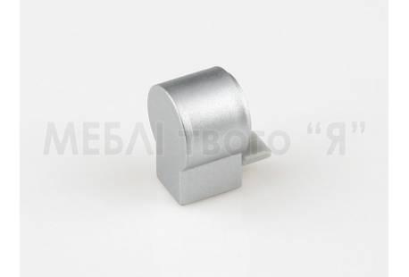 Заглушка к профилю Wessel 1620 алюминиевая 30001622