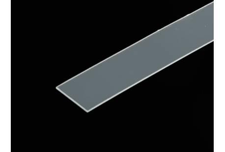 Вставка для профилей PL плексиглас матовая L-2000mm