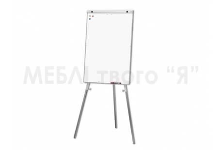 316510 Флип-чарт Training 65х100 см Поверхность - для маркера/мела
