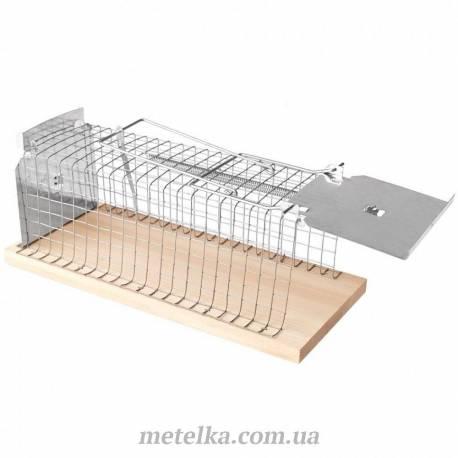 Ловушка крыс и ласок Hunter 29 см