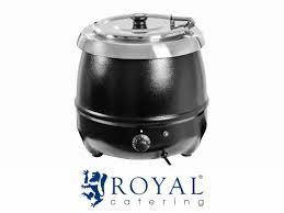 Электрический казан Royal Catering RCST-9400 (10 литров)