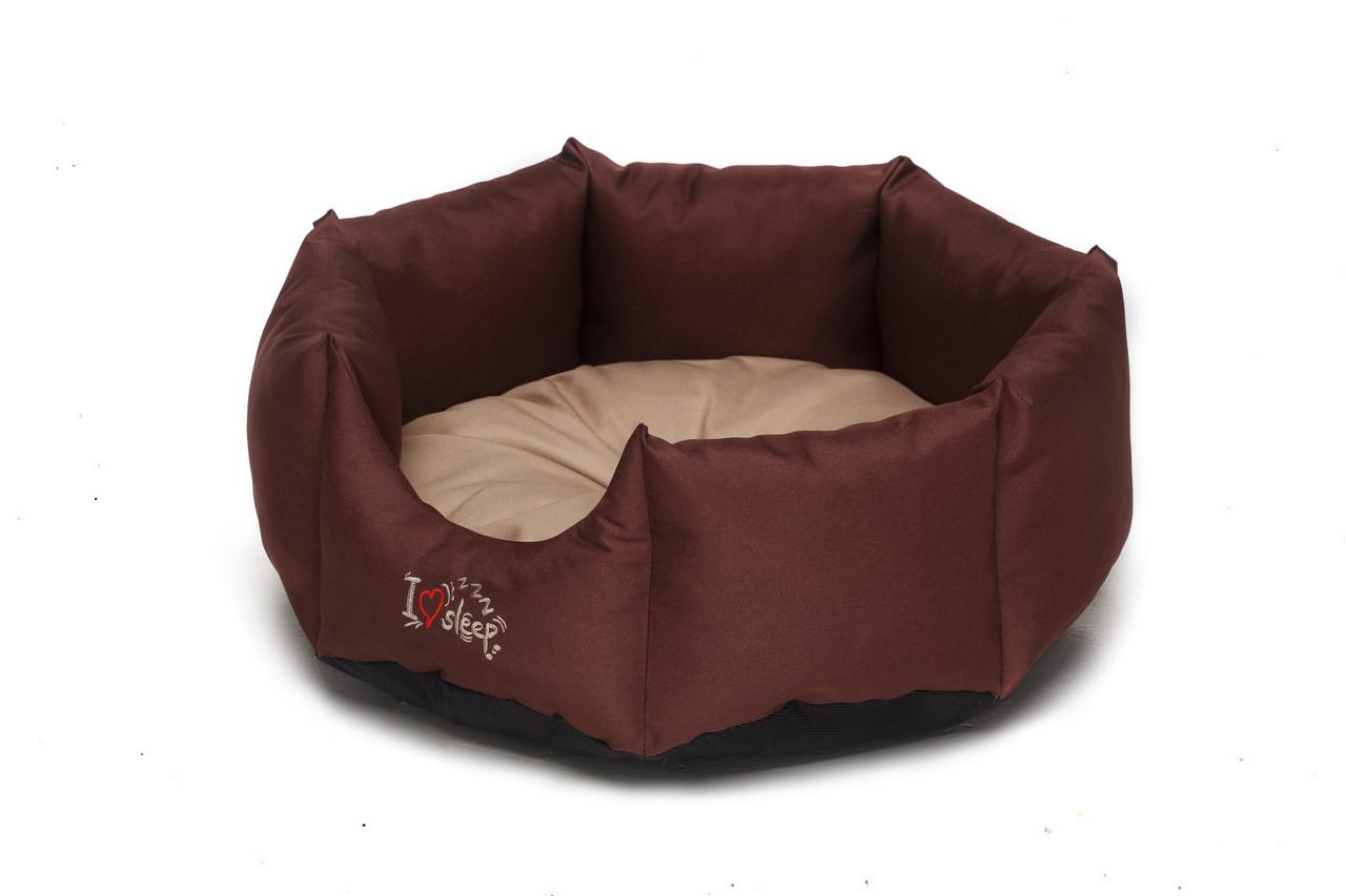 Лежак для собак Noble Pet Paul P2101/55