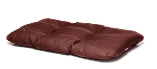 Лежак для собак Noble Pet Bernard B2109/110 коричневый