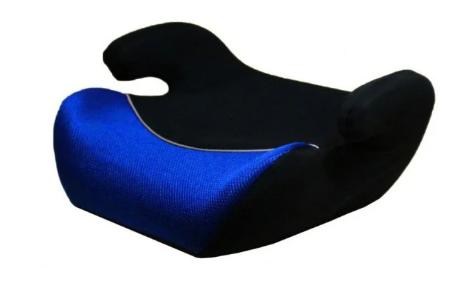 Автокресло-бустер MARCO 15-36 кг синий