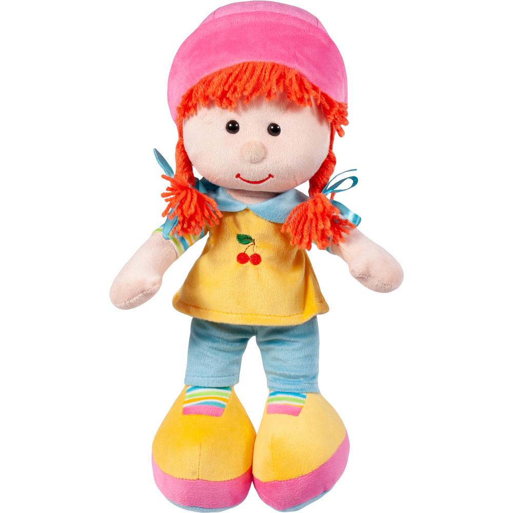 Кукла мягкая Марина Stip мягконабивная 40см