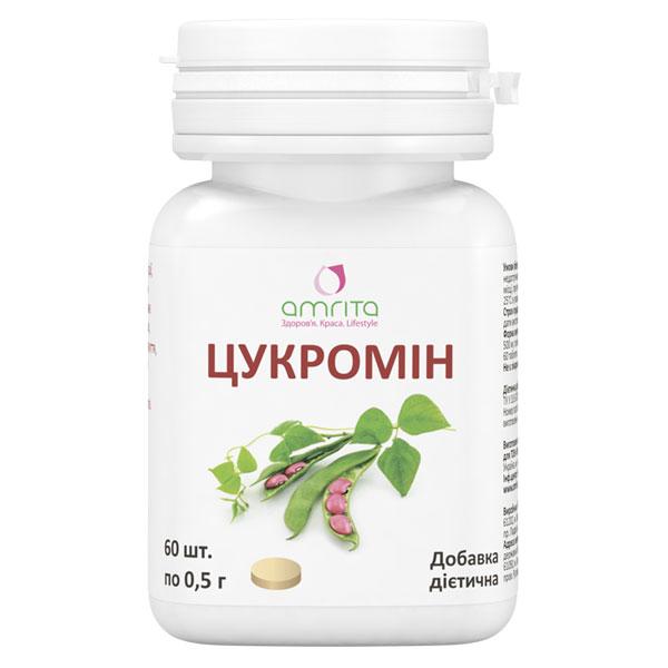 Цукромин