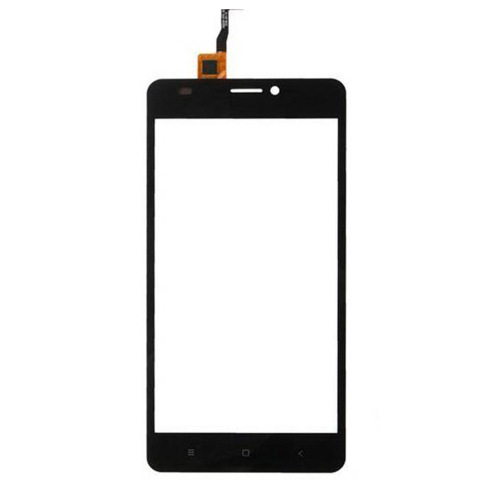 Cенсорный экран Oukitel C3 / S-tell M510 / Bravis A503 Joy BLACK
