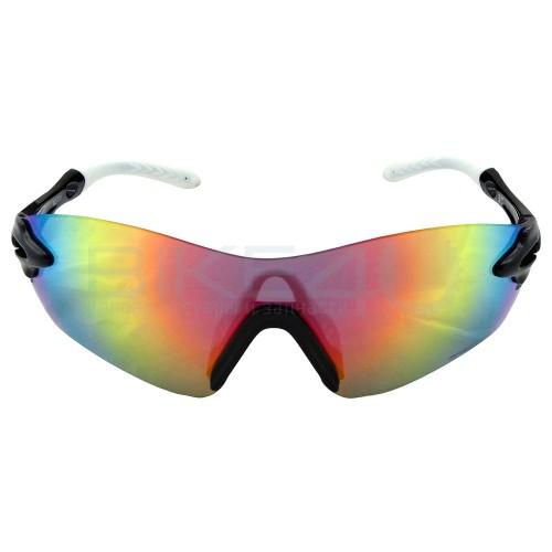 Очки BaseCamp TR90 белые