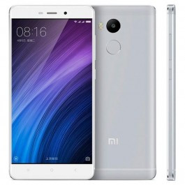 Xiaomi Redmi 4 Prime 3/32GB Silver Global Rom