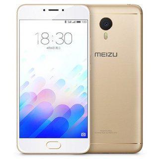 Meizu M3 Note 32GB (Gold)
